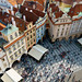 Prague Old Town Square by scott photos