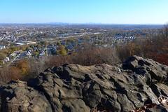 Garrett Mountain Paterson New Jersey