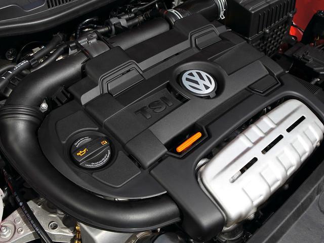 Двигатель Volkswagen Polo GTI 3-door (Typ 6R). 2010 – 2014 годы