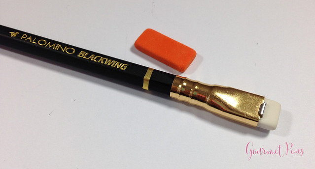 Review Palomino Classic Blackwing Pencils @BureauDirect (7)
