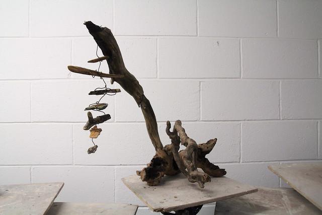 Edinburgh sculpture workshop