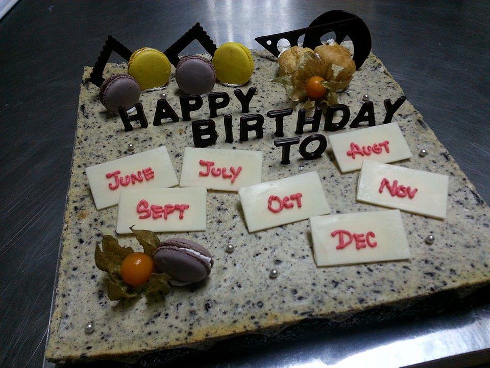 Cheese Cake Kuching Cheesilicious Cakes