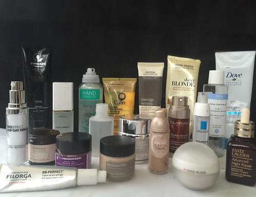 Hero beauty products