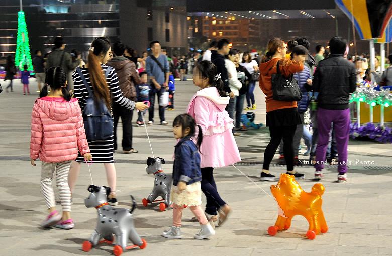 台中市政府活動遊樂設施16