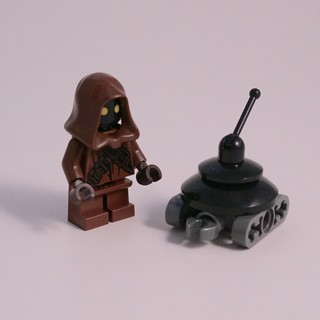 LEGO Star Wars Advent 2015 Days 3-4