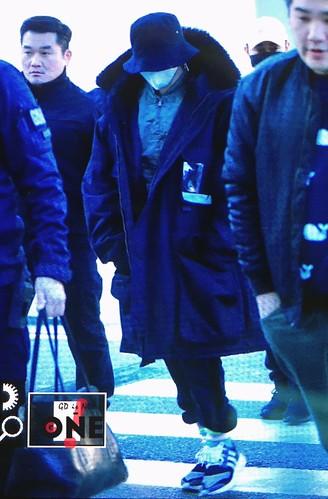 BIGBANG departure Seoul to Fukuoka 2016-12-09 (57)