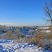 Winter scenery, Mozhaysk, Russia by Andrey Sulitskiy