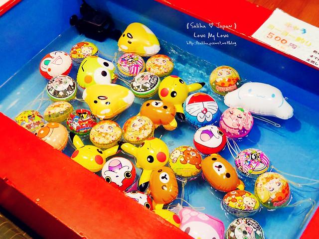 大江戶溫泉物語餐廳美食街吃飯 (3)