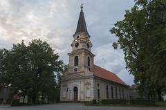 Võru Katariina kirik, 24.06.2016.