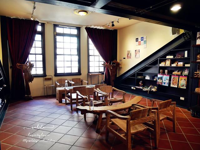 台北迪化街老房子老屋咖啡館推薦保安84 (2)