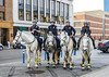 Indianapolis PD Mounted Patrol