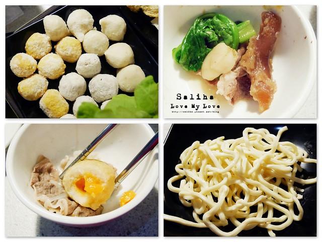 台北南京三民站餐廳推薦可利亞石頭火鍋吃到飽 (33)