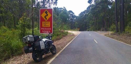 Motorcycle Heaven