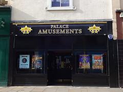 Picture of Palace Amusements, 57 North End