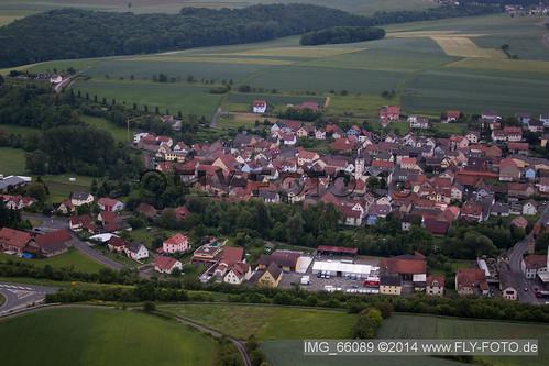 Gänheim (0.78 km North) - IMG_66089