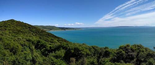 nexus5x 2016 newzealand southisland catlins coast