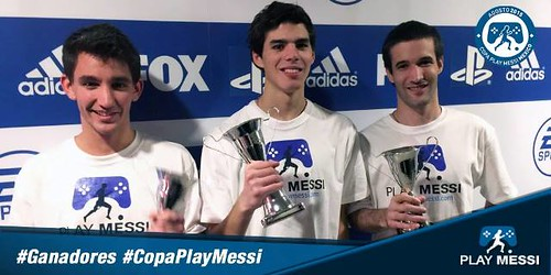 play-messi