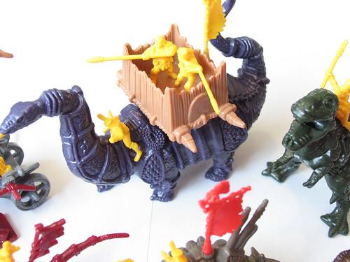 zdjęcia Schlacht Dinozaurow 017