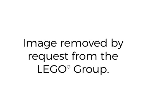 LEGO STAR WARS Image removed from flickr - TLG Sucks