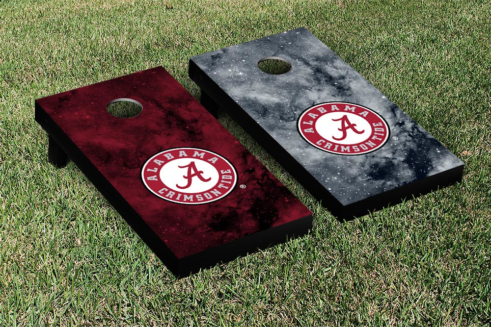 Alabama Crimson Tide Galaxy Version 1