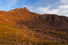 Wetterhorn Peak (8-22-15 - 8-23-15)