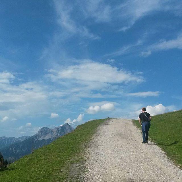 Hintermoos, Itävalta