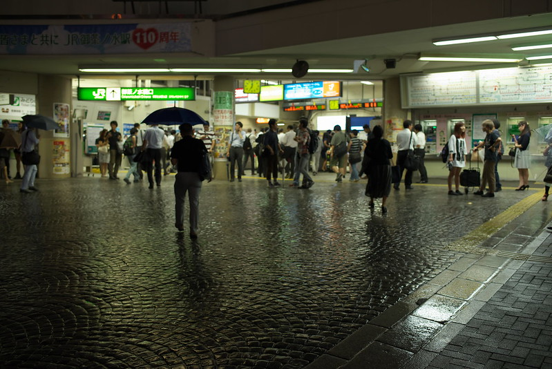 東京路地裏散歩 御茶ノ水・神保町