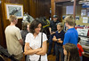Caisson Spouse meet-and-greet by Joint Base Myer-Henderson Hall