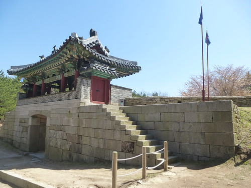 Co-Busan-Forteresse-Geumjeong sud (6)