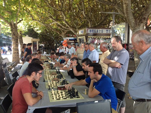 20150830 Festa Major de La Seu d'Urgell