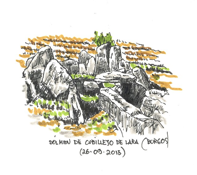 Cubillejo de Lara (Burgos)