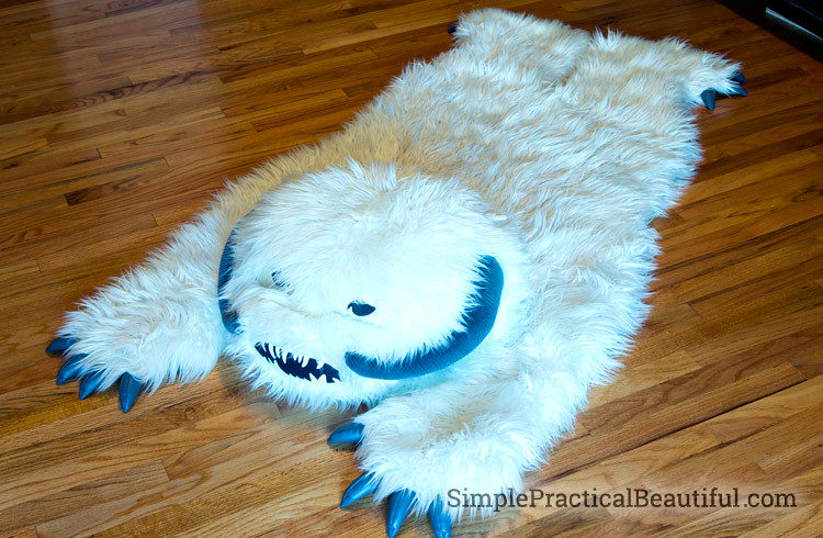star-wars-nursery-wampa