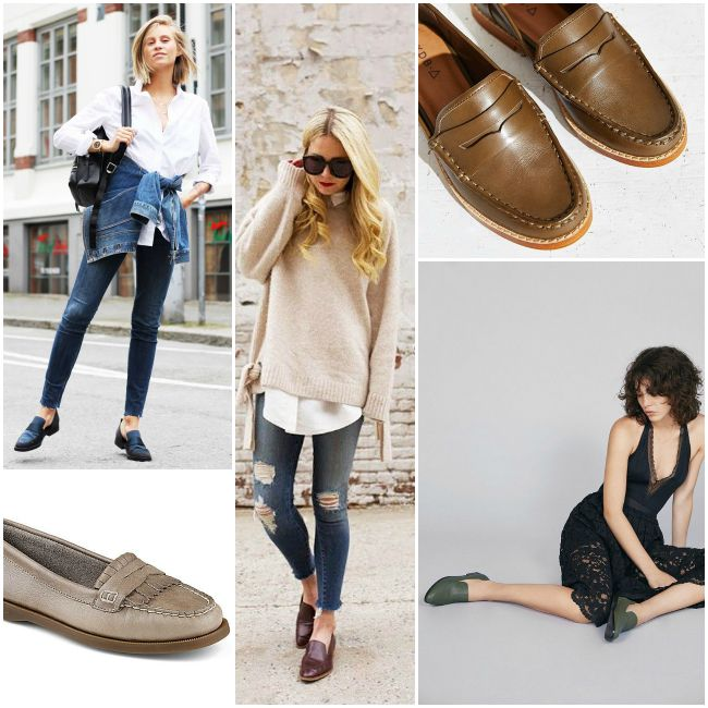 5THINGloafer