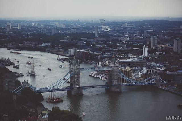 London: Revisited | zaparowana.blogspot.com