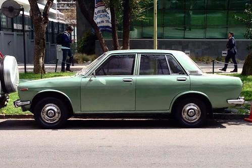 Datsun 1500 - Santiago, Chile