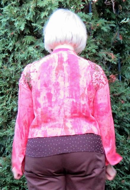 Burda 02-2014-128 jacket