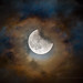 Lunar Eclipse September 27, 2015 by Jeffrey Sullivan