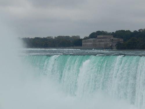 Niagara Falls - Canedian Falls - 2