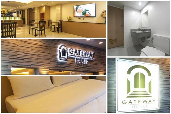 pageGateway Hotel