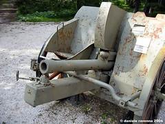 Cannone da 75 Deport