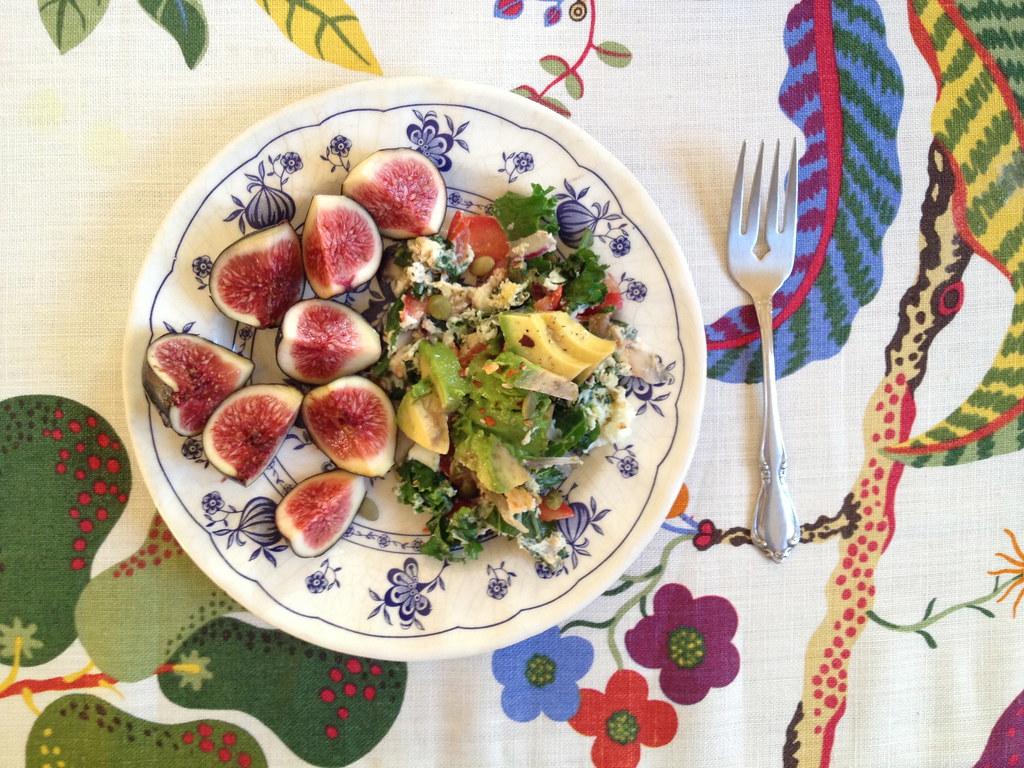 breakfast Valentina 7