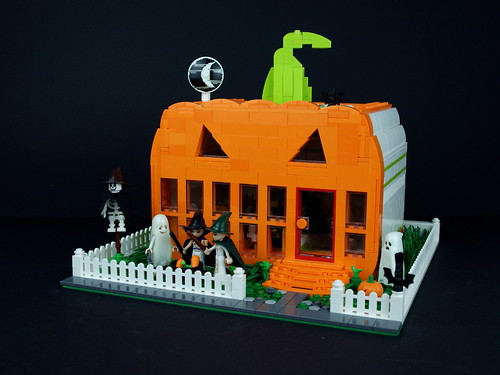 The Pumpkin Diner