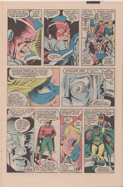 All-Star Squadron 25, Page 7