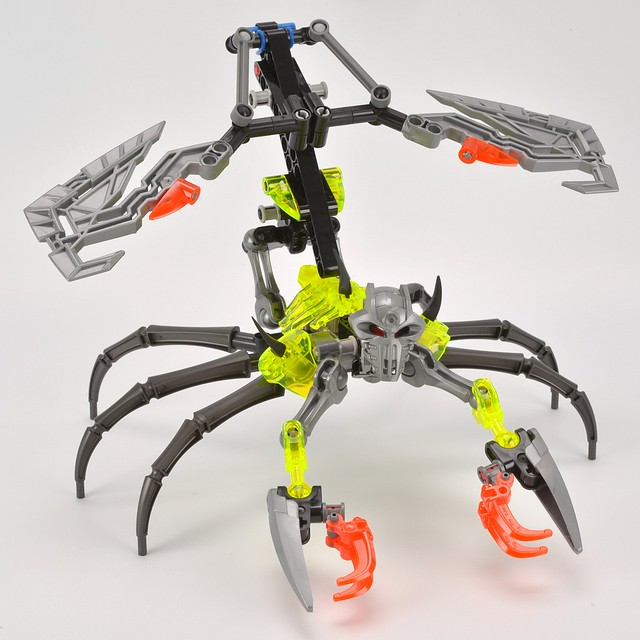2015 Bionicle