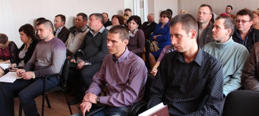 Подготовка к курортному сезону в Приморско-Ахтарске