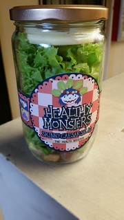 Healthy Monsters