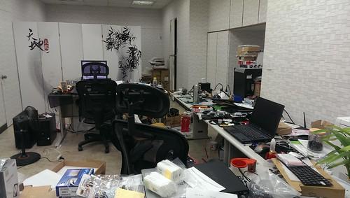 電腦極致工藝維修店