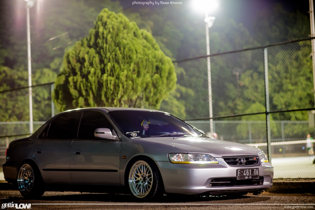Herdaniez Honda Accord