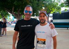 Maratón Santa Cruz de Tenerife... #Muchavida #muchavidateam #santacruzdetenerife #finisher #maraton #maratonsantacruz #maratondetenerife #paradise #running #run #teneriffa #islascanarias #canaryislands #Tenerife #canarias