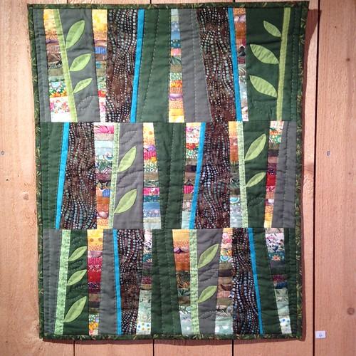 Anna-Greta Lindstrom Quilts